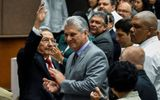 Cuba được chọn ứng viên cho vị trí chủ tịch Hội đồng nhà nước
