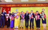 Giải thưởng Sách Quốc gia lần thứ nhất: 35 tác phẩm được vinh danh