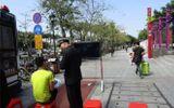 Những hình phạt độc lạ dành cho người đi bộ chỉ có ở Trung Quốc