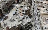 Đội an ninh của Liên Hợp Quốc bị tấn công khi đang khám xét hiện trường ở Douma