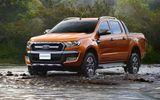 Xe nhập khẩu không đạt chuẩn khí thải, Ford Việt Nam lên tiếng