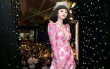Đây là bí quyết giúp Jolie Nguyễn tỏa sáng tại Tuần lễ thời trang Việt Nam 2018