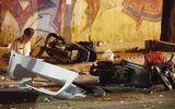"""Hiện trường vụ xe """"điên"""" gây tai nạn ở Sài Gòn: Nạn nhân nằm la liệt trên đường"""