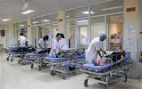 12 du khách ngộ độc nhập viện cấp cứu không phải do ăn uống ở Quảng Ninh