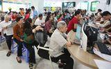 Hà Nội: Người dân đổ xô đi bổ sung thông tin cá nhân cho thuê bao
