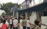 Hiện trường vụ cháy kinh hoàng khiến 3 mẹ con tử vong ở Nam Định