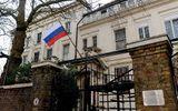 """""""Báo động đỏ"""" cho mối quan hệ Nga – Anh"""