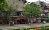 Hà Nội: Quán cà phê bị ném đá lúc nửa đêm, công an vào cuộc