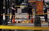 Canada: Tai nạn giao thông kinh hoàng, hàng chục người thương vong