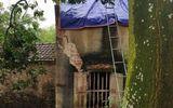 Sét đánh chết một sản phụ ở Hà Nội