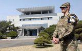 Bàn Môn Điếm: Nơi chứng kiến những giây phút lịch sử của 2 miền Triều Tiên
