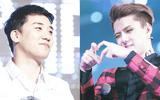 """Bật mí """"tình bạn vàng"""" của Seungri và Sehun mà ít ai ngờ đến"""