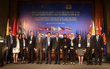 Hội nghị quan chức cao cấp Hiệp định tương trợ tư pháp về hình sự giữa các nước ASEAN