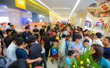 Khai trương 3 Vincom mới tại Thanh Hóa,  Lâm Đồng và Long An