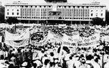 Bản lĩnh, trí tuệ Việt Nam trong Đại thắng mùa Xuân 1975 với sự nghiệp đổi mới xây dựng và bảo vệ Tổ quốc