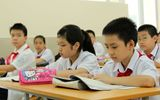 Hà Nội công bố chỉ tiêu tuyển sinh lớp 6 song bằng