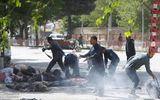 9 nhà báo thiệt mạng trong 2 vụ đánh bom liên tiếp tại Kabul