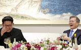 Tiết lộ hậu trường cuộc gặp gỡ lịch sử của lãnh đạo Triều Tiên và tổng thống Hàn Quốc