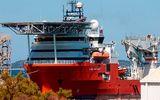 Mở rộng khu vực tìm kiếm máy bay MH370 mất tích bí ẩn