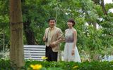 """Tài tử Lý Hùng tái xuất màn ảnh nhỏ cùng đạo diễn """"Người đẹp Tây Đô"""""""