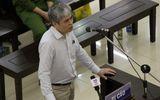 """Cựu TGĐ Oceanbank Nguyễn Xuân Sơn: """"Xin cho bị cáo cơ hội được sống"""""""