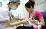 TP.HCM: Trẻ em nhập viện vì ho gà tăng cao, nhiều trẻ biến chứng tổn thương phổi