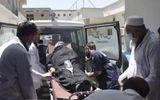 Afghanistan: Đánh bom tại nhà thờ Hồi giáo, ít nhất 13 người thiệt mạng