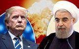 Tổng thống Iran đưa ra cảnh báo nếu Mỹ rút khỏi thỏa thuận hạt nhân