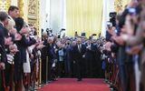 Chùm ảnh: Lễ nhậm chức lần thứ 4 của Tổng thống Vladimir Putin