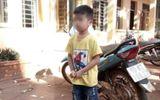 Bình Phước: Tạm giữ một phụ nữ bịt mặt nghi bắt cóc cháu bé 5 tuổi