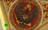Khám phá địa điểm ông Putin chuẩn bị tuyên thệ nhậm chức vào chiều nay (7/5)