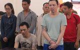 Khoét tường buồng biệt giam để bỏ trốn, 2 tử tù lĩnh án