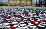 Tại sao nhiều mẫu ô tô đồng loạt tăng giá trong tháng 5?