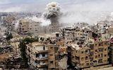 Quân đội Syria phối hợp với liên minh kết liễu IS tại Hajar Al-Aswad và Yarmouk.