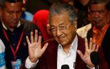 Malaysia có tân Thủ tướng 92 tuổi