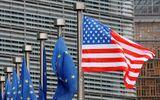 EU muốn thay Mỹ đứng đầu thế giới?