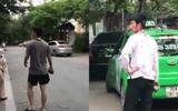 Tài xế taxi bị người đàn ông đi Mercedes hành hung khẳng định không hoà giải