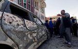 Khủng bố tại Afghanistan khiến gần 60 người thương vong