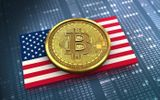 Giá Bitcoin hôm nay 15/5/2018: Tiếp đà tiến đến mốc 9.000 USD