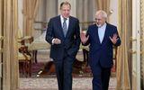 """Nga """"ra tay"""" cứu vãn thỏa thuận hạt nhân Iran"""