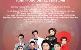 Công ty Lê Phạm tổ chức Chương trình ca nhạc từ thiện mừng Đại lễ Phật Đản