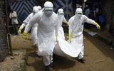 Huy động gấp 4.000 liều vaccine giúp Congo ngăn chặn dịch Ebola