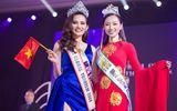 """Giám khảo nói về """"sự cố"""" quên trao vương miện cho đại diện Việt Nam tại Miss Tourism Queen"""