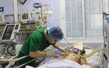 """6 giờ cân não đưa sỹ quan công an nguy kịch vì bệnh tim thoát khỏi """"cửa tử"""""""