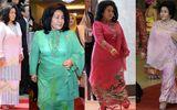Vợ cựu Thủ tướng Malaysia nổi tiếng sống xa hoa, sẵn sàng chi hàng triệu USD để làm đẹp
