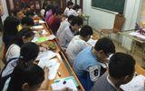 Hà Nội tăng cường kiểm tra đột xuất việc dạy thêm, học thêm trước mùa thi