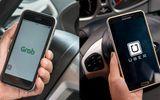 Chính thức ban hành quyết định điều tra vụ Grab mua lại Uber
