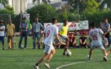 Tường thuật trực tiếp lễ khai mạc vòng loại Press Cup 2018 khu vực phía Bắc