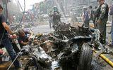 Hơn 10 quả bom phát nổ đồng loạt ở Thái Lan