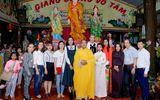 Mừng đại lễ Phật Đản: Đêm nhạc thiện nguyện tại chùa Huyền Trang